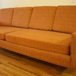 Spectacular Brown Fabric Sectional Cool Couches Barn