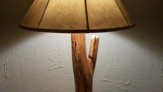 Spectacular Ideas Rustic Table Lamps Home Redesign