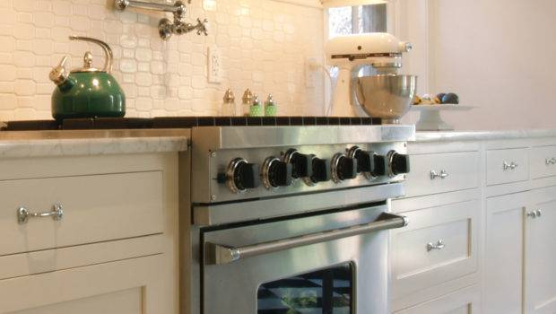 Spice Your Kitchen Tile Backsplash Ideas