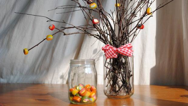 Spring Decoration Candy Twigs