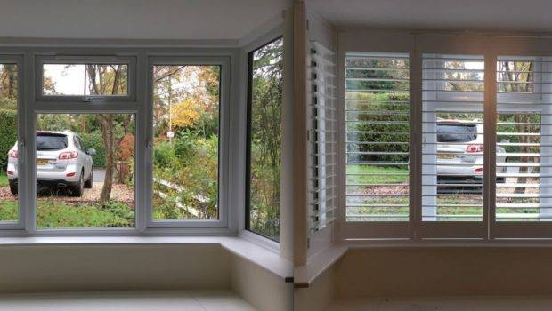 Square Bay Shutters Fitted Winchester Shuttersouth