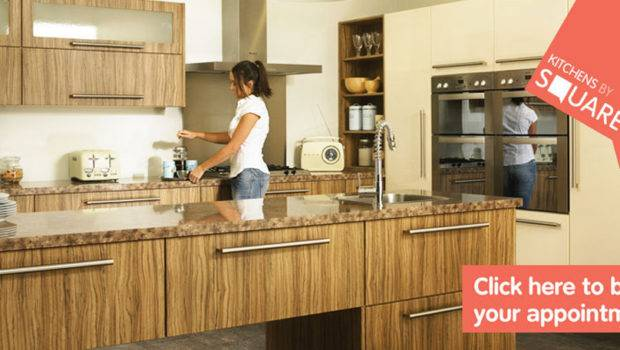 Square Kitchens Sheffield Kitchen Suppliers Fitted