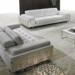 Square Modern Designer Italian Sofa Set Made Italy