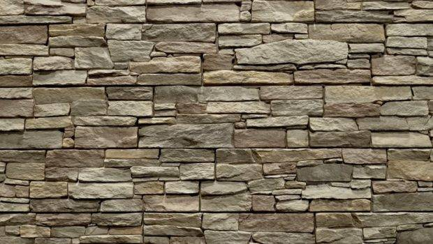 Stacked Rock Wall Texture Interior Stone Dma Homes