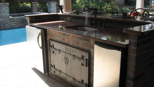 Stainless Steel Outdoor Kitchen Cabinets Your Home