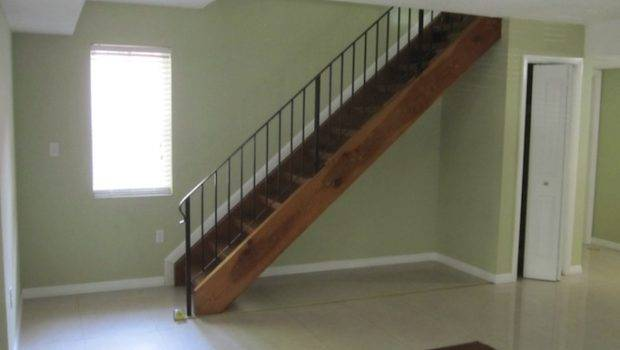 Stair Bookcase Building Under Stairs