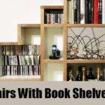 Stairs Book Shelves