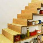 Stairs Shelves Grand Designs House Home Pinterest