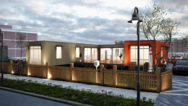 Steel Shipping Container Home Designs Containers