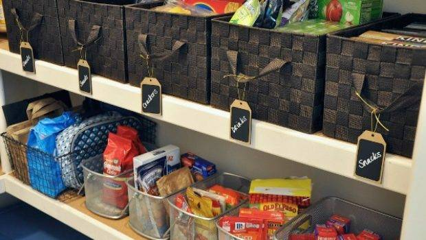 Stellar Ways Organize Your Kitchen Cabinets Drawers