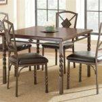 Steve Silver Dining Room Annabella Square Table