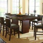 Steve Silver Dining Room Antonio Counter Table Top Kaplans