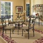 Steve Silver Dining Room Brookfield Table Base Stacy
