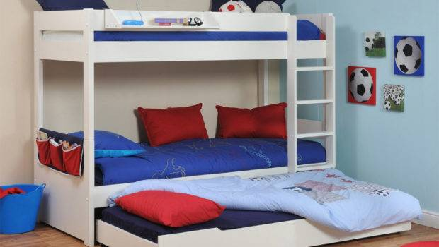 Stompa Uno Multi Bunk Bed Next Day Delivery Bedzrus