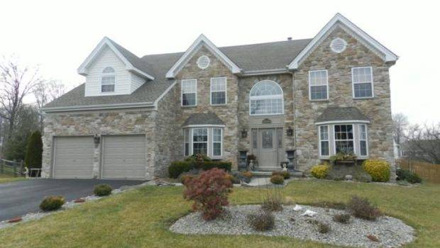 Stone Front Future Home Pinterest
