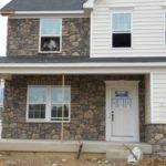 Stone Front Houses Paint Cabinets