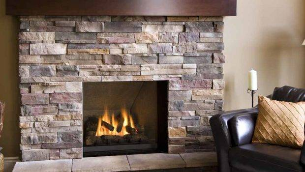 Stone Veneer Can Enhance Value Your Home Interior