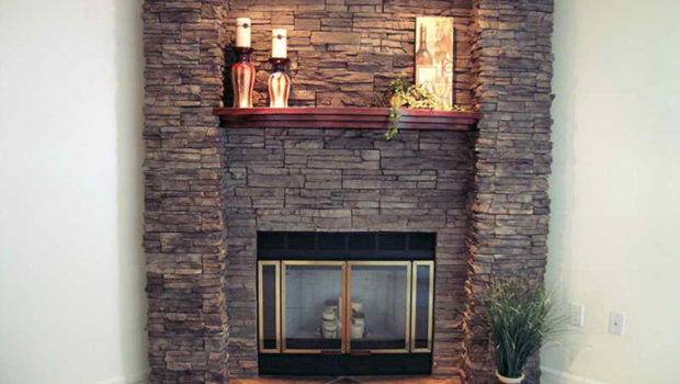 Stone Veneer Siding Manufactured Stacked