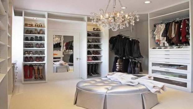 Storage Closet Organization Ideas Chandelier Best Choise