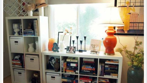 Storage Ideas Small Spaces