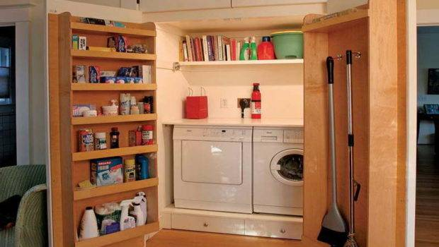Storage Small Space Ideas Spaces
