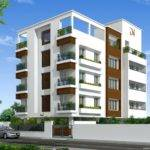 Storey Apartment Building Plan Exceptional Home