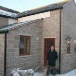 Storey Timber Frame Extensions First Floor
