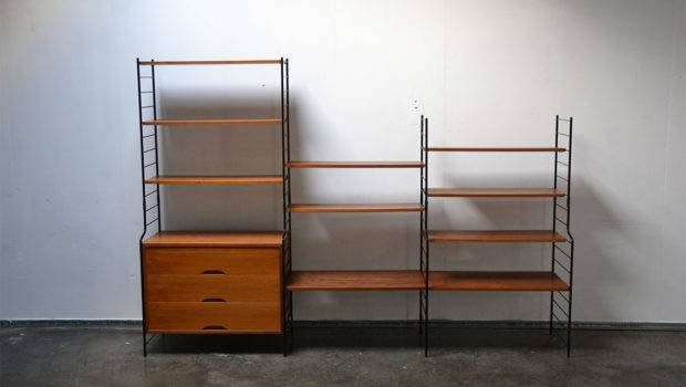 String Wall Unit Nome