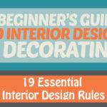 Stripped Down Essential Interior Design Rules