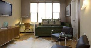 Studio Apartment Design Beautiful