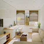 Studio Apartment Design New York Idesignarch Interior