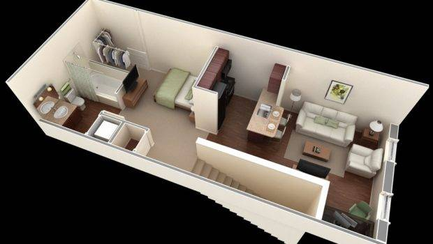 Studio Apartment Floor Plans Amazing Architecture Magazine