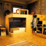 Studio Apartment Hbo Girls May Coolest Tiny Space