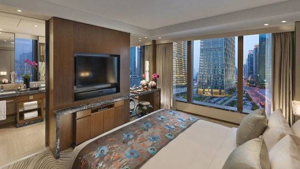 Studio Apartment Luxury Apartments Mandarin Oriental Shanghai