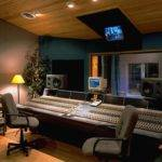 Studio Design Chris Huston Recording Studios Facilities Home