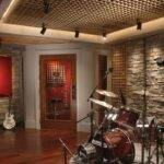 Studio Music Design Ideas Photos Home Interior