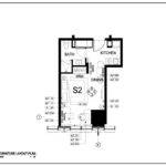 Studio Premier Furniture Layout Plan
