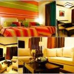 Studio Type Interior Design Houses Philippines