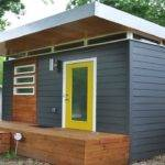 Studio Type Micro House Tiny Home Design Ideas Youtube