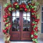 Stunning Christmas Porch Ideas