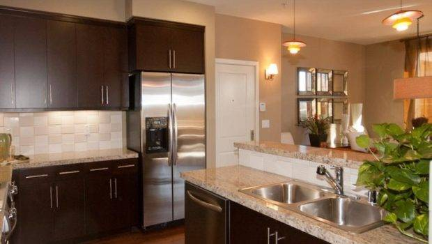 Stunning Contemporary Kitchen Colors Your Home