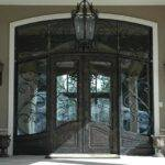 Stunning Front Door Designs