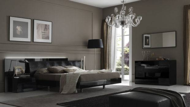 Stunning Grey Bedroom Design Ideas Jpeg