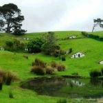 Stunning Picz Hobbit Hills New Zealand