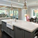 Stunning Quartz Countertop Colors Gather Inspiration