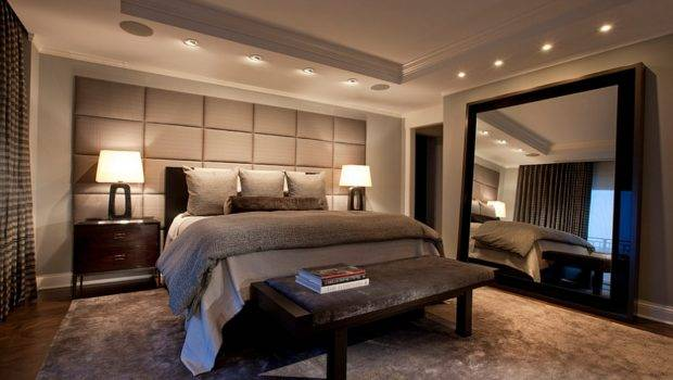 Stunningly Stylish Bedrooms Distinct Dashing Masculine Vibe