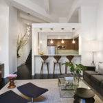 Style Apartment Design New York Idesignarch Interior