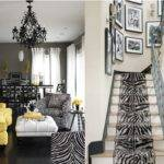 Style Reader Question Zebra Chairs Living Room