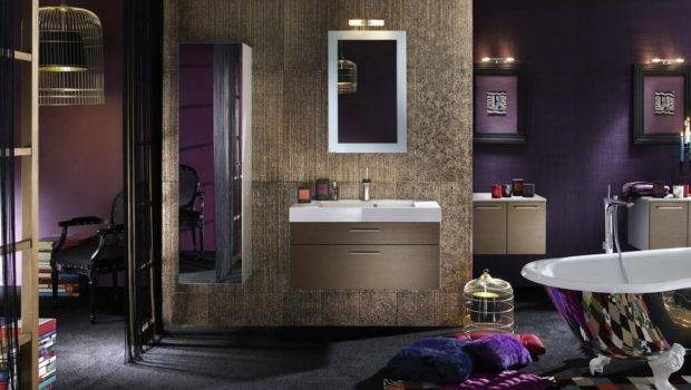Stylish Bathrooms Ideas Delpha Modern Home Design