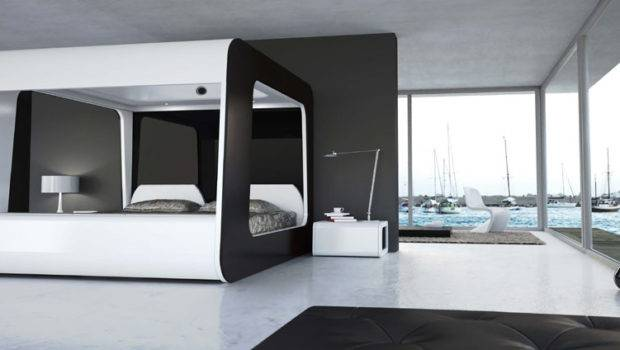 Stylish Creative Cool Beds